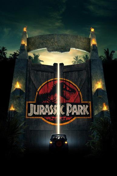 دانلود فیلم Jurassic Park 1993