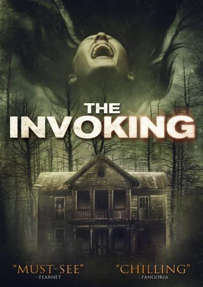دانلود فیلم The Invoking 2013