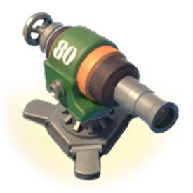 Cannon level 1