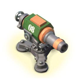 Cannon 5- 9