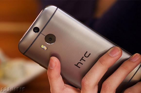 سوتی دادن غیر قابل جبران برای  HTC