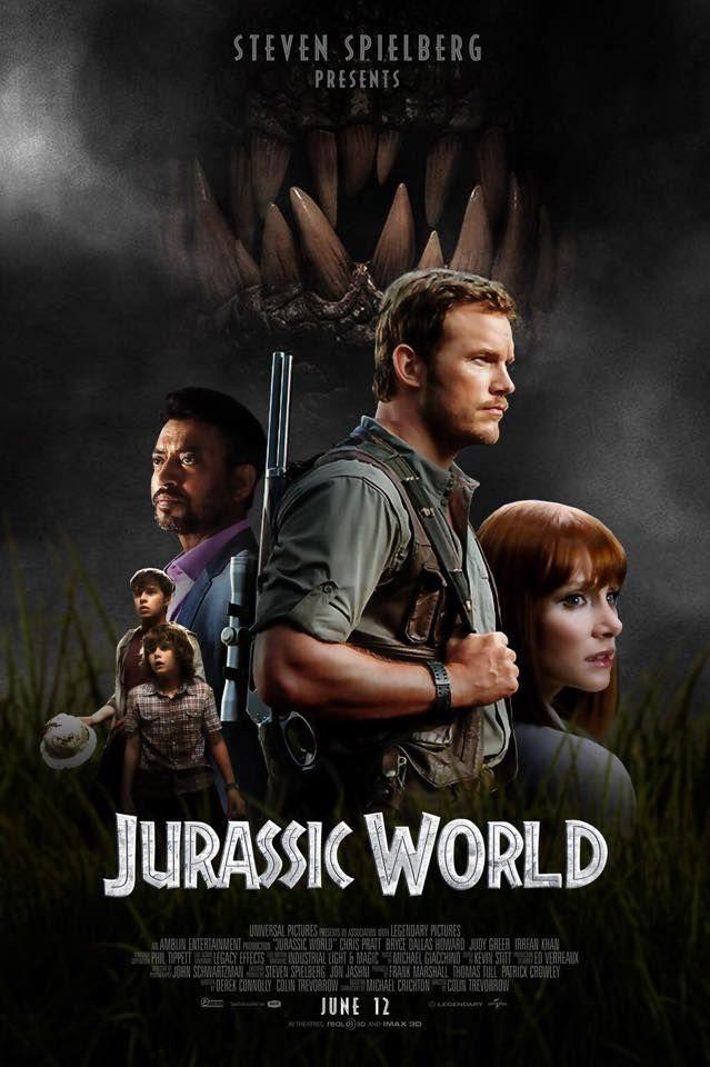 دانلود فیلم 2015 Jurassic.World