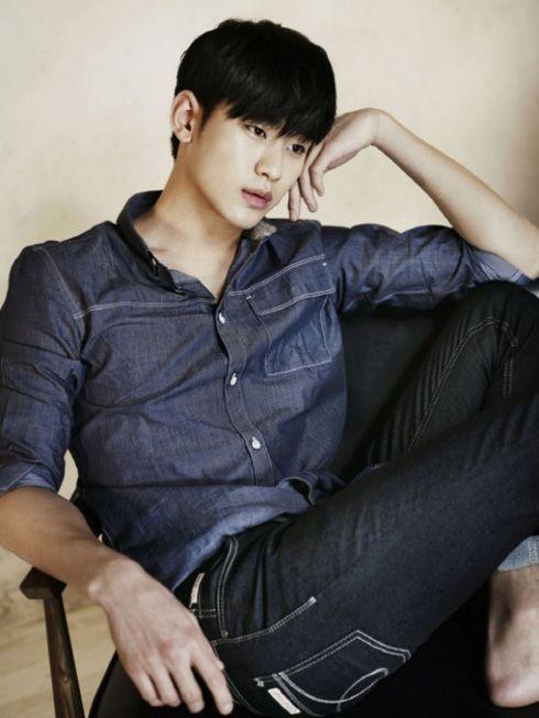عکس های Kim Soo Hyun
