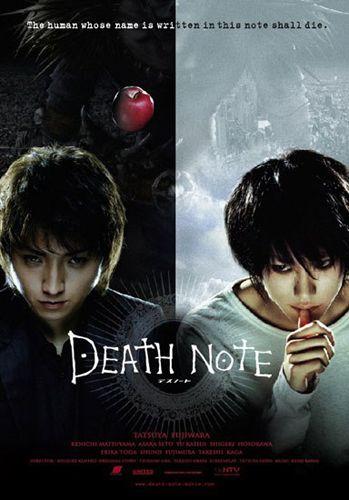 دانلود فیلم  Death Note