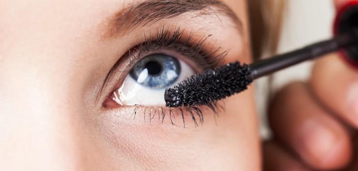 آرایش چشم وقتس که لنز گذاشته اید!