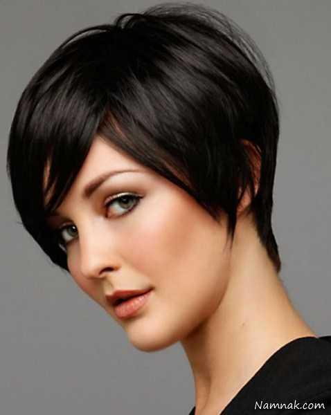 مردان عاشق این مدل موهای زنانه هستند !