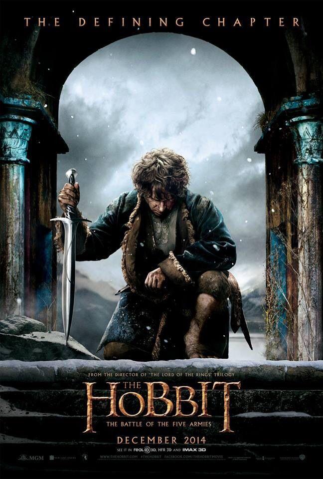 دانلود فیلم The Hobbit: The Battle of the Five Armies
