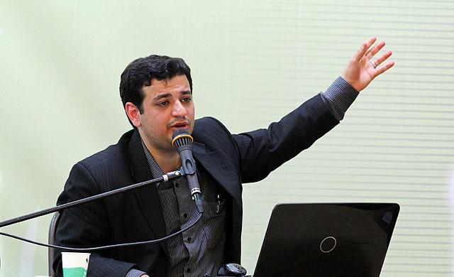 جنایت انگلیس علیه ایران - استاد رائفی پور