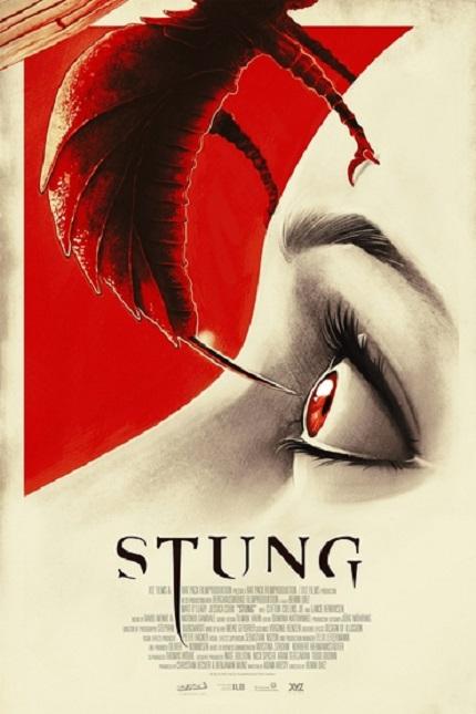 | دانلود فیلم Stung 2015 با لینک مستقیم از سرور سایت |