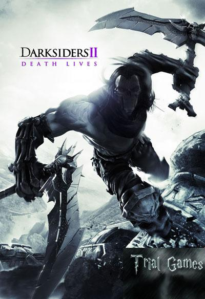 دانلود بازی Darksiders 2 Death Lives