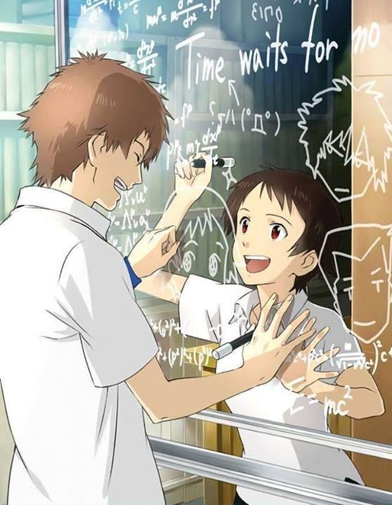 داتلود انیمیشن Toki wo Kakeru Shoujo