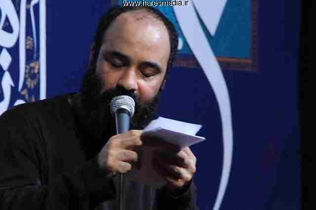 حاج عبدالرضا هلالی شب ۱۹ رمضان ۹۴
