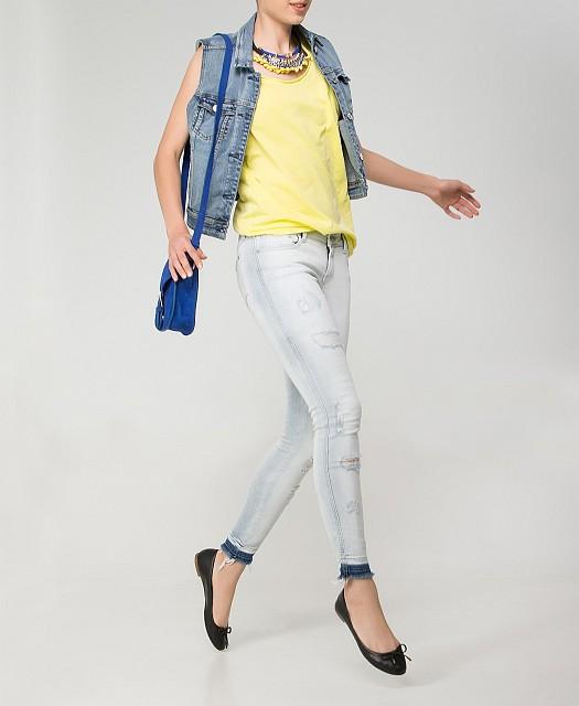شلوار جین زنانه,شلوار لی 2015,مدل لباس تابستانه,lebas7.mihanblog.com