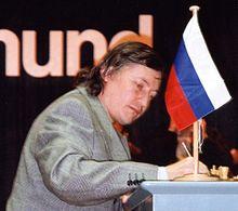 آناتولی کارپف .......ستاره شطرنج