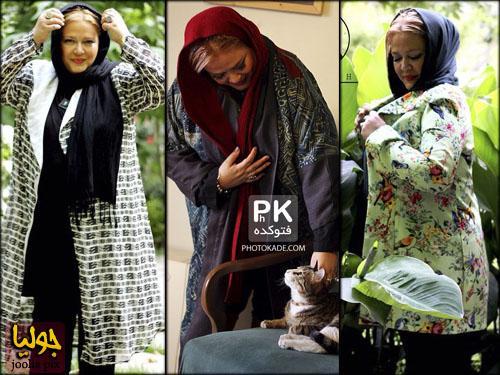 عکس مدلینگ بهاره رهنما