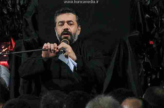 شب نوزدهم ماه رمضان محمود کریمی 94