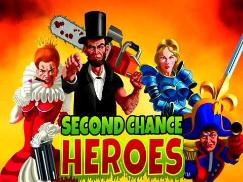 دانلود بازی قهرمانان Second Chance Heroes برای کامپیوتر