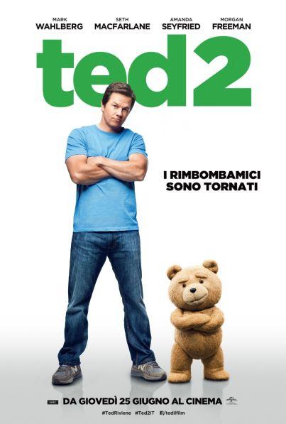 دانلود فیلم Ted.2 2015