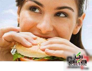 10 خوراکی باورنکردنی برای لاغرها