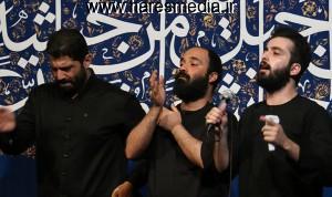 حاج عبدالرضا هلالی-بهمنی-شب بیستم ماه رمضان ۱۳۹۴