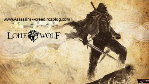 دانلود بازی اندروید Joe Dever's Lone Wolf 4.2 +دیتا + تریلر