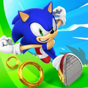 دانلود Sonic Dash 2.4.1.Go بازی سونیک