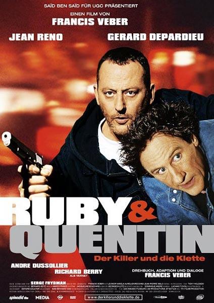 دانلود فیلم Ruby & Quentin