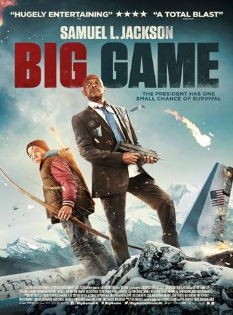 دانلود فیلم Big Game