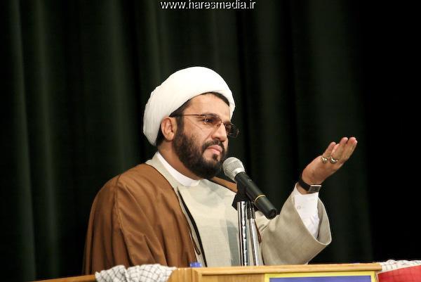 دانلود سخنرانی ماه رمضان حجت الاسلام صابری اراکی