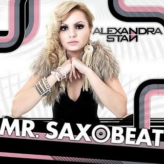متن و ترجمه Mr Saxobeat از  Alexandra Stan
