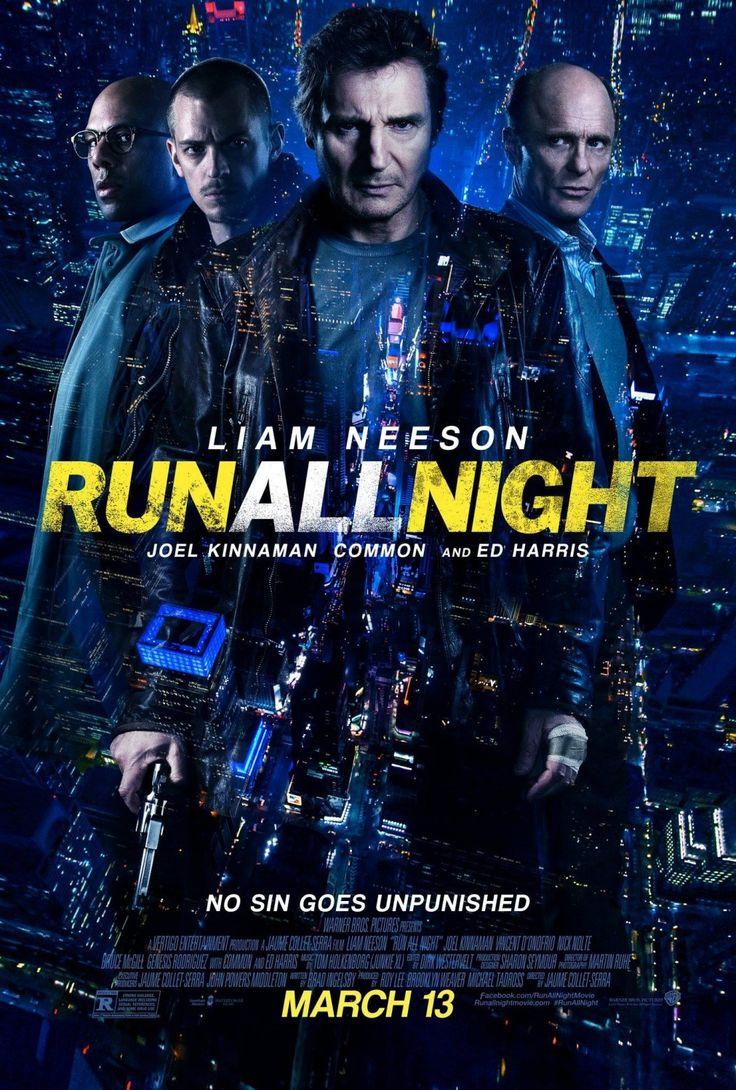 دانلود فیلم Run All Night