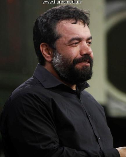 حاج محمود کریمی - شب بیست و دوم رمضان سال 1393 - چیذر