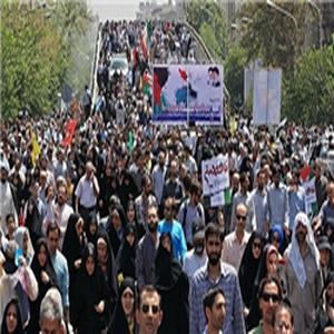 دعوت وزارت آموزش و پرورش از فرهنگیان برای شرکت گسترده در راهپیمایی روز قدس