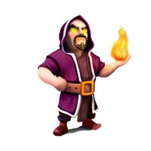 جادوگر – Wizard