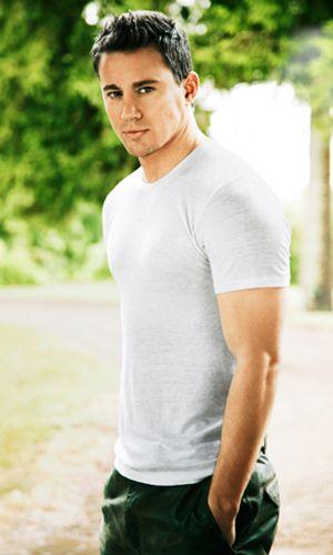 عکس های Channing Tatum