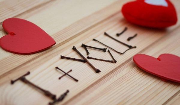 جملات عاشقانه زیبا سری جدید
