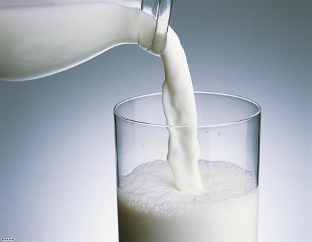خواص شیر برای ماه رمضان