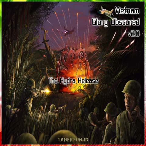 Vietnam Glory Obscured v2.0: The Hydra Release