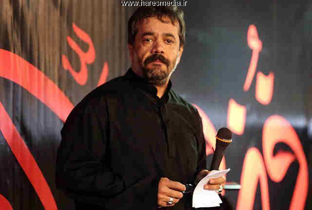 شب بیستم و سوم ماه رمضان محمود کریمی 94