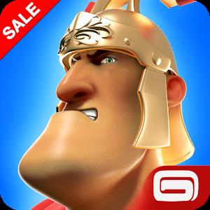 دانلود Total Conquest 2.0.0g – بازی آنلاین امپراتوری روم اندروید