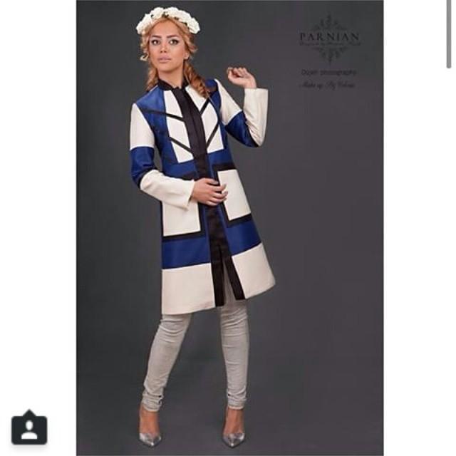 مدل مانتو جدید دخترانه ۲۰۱۵
