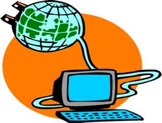 هفت نکته عجيب درباره اينترنت