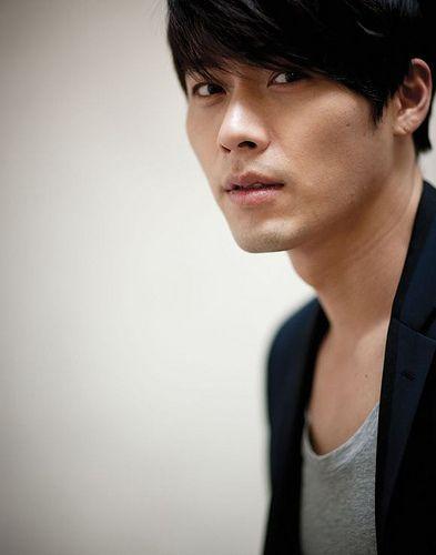 عکس های Hyun Bin