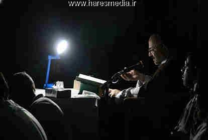 شب بیستم وسوم ماه رمضان حاج علیرضا بکایی 94