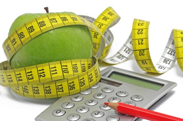 مروری بر میزان کالری مواد غذایی