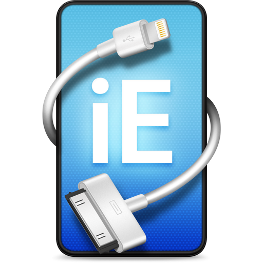 iExplorer v3.7.4.0 MacOSX