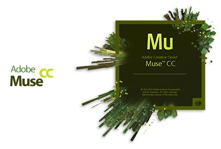 Adobe Muse CC 2014.3.1.44