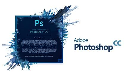 Adobe Photoshop CC 2015 v16.0.1 x86/x64