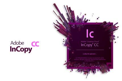 Adobe InCopy CC 2015 v11 MacOS X