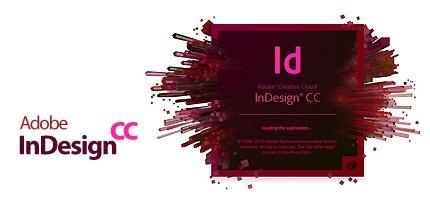 Adobe InDesign CC v2015 MacOSX
